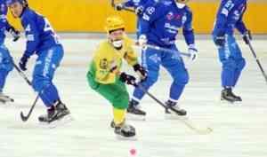 «Водник» стал серебряным призёром Кубка России