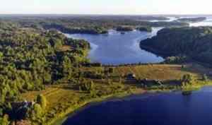 В Москве представили идеи возрождения нежилой кенозерской деревни Ведягина