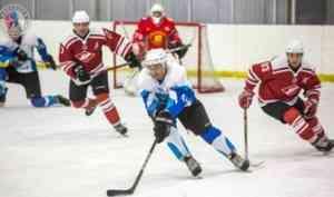 Стартовал IX Всероссийский фестиваль Ночной хоккейной лиги (НХЛ)