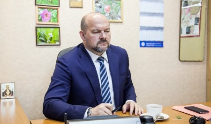 Игорь Орлов занял последнее среди российских губернаторов место в рейтинге по доверию граждан