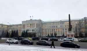 В Кремле недовольны работой внутриполитического блока Архангельской области