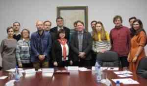 Проект «Поморская шхуна» будет участвовать в конкурсе фонда Президентских грантов