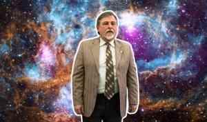 Кролики и рыба на Красной планете: изобретатель из Архангельска придумал, как покорить Марс