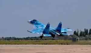 Лётчики Северного флота вконце ноября начнут полёты ссухопутного «авианосца» вКрыму