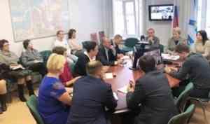 #НацПроектЗдравоохранение: поликлиники Архангельской области внедряют бережливое производство