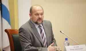 Губернатор Орлов намерен участвовать в выборах 2020 года