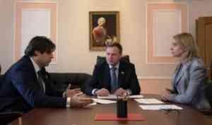 Без федералов не справимся: власти Архангельска назвали основные городские проблемы