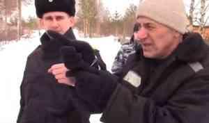 Банда черных риелторов предстанет перед судом в Архангельске за убийство трех мужчин