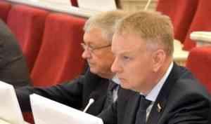 Александр Фролов: В областном бюджете заложены средства на строительство жилья и социальных объектов