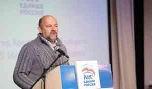 Настроен решительно и позитивно: архангельский губернатор верит в успех на выборах