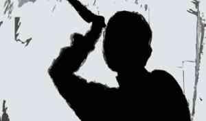В Плесецком районе женщина убила своего бывшего в день святого Валентина