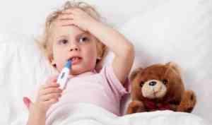 Специалисты разъяснили северянам тонкости оплаты больничных по уходу за ребенком