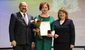 В Поморье наградили руководителей муниципалитетов и отметили лучшие муниципальные практики