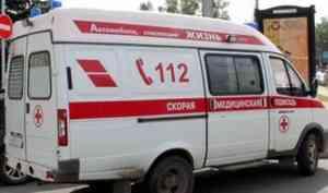 В Архангельске дворник спас мужчину от верной смерти
