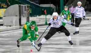 «Водник» одержал первую «сухую» победу в юбилейном сезоне