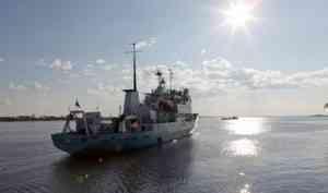 САФУ начал продавать места в «Арктическом плавучем университете»