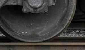 В Плесецком районе женщине оторвало ногу грузовым поездом