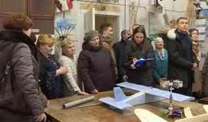 Северный округ Архангельска ждет заметное развитие