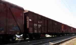 Настанции Плесецкая пожилой женщине поездом отрезало ногу