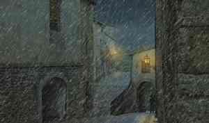 В Архангельской области ожидается мокрый снег и «плюсовая» температура