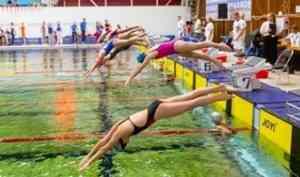 Лучшие молодые пловцы Поморья будут защищать честь региона на «Юности России»