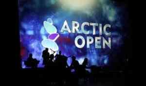Как получить билет на открытие «Arctic Open»?
