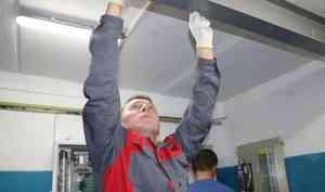 Замена лифтов: смотрим, по каким адресам в Архангельске установят новые подъемники в 2020 году