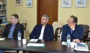 Вопросы бережливого производства и повышения производительности труда на предприятиях лесного сектора обсудили в САФУ