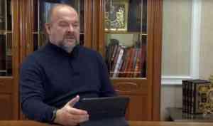 Глава Поморья сравнил «мусорного» регоператора с деятельностью Фонда капремонта