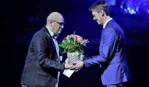 Спектакль «архдрамы» получил приз зрительских симпатий Биеннале театрального искусства