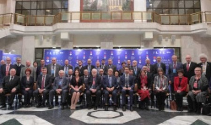 САФУ принял участие в первом форуме ректоров университетов России и Великобритании