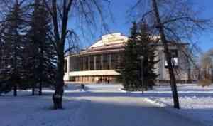 Карамазовы на польский лад: в архангельском драмтеатре готовятся к моноспектаклю
