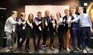 Архангелогородка приняла участие во всероссийском конкурсе «Ломоносовский обоз. Шёлковый путь»