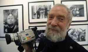 В Архангельске откроется выставка кинофотографа Игоря Гневашева