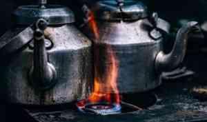 В Лешуконском районе мужчина и женщина погибли из-за неисправной печи
