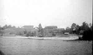 Редкие фотоснимки экспедиции 1948 года переданы Кенозерскому нацпарку