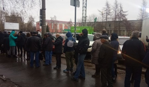 Водителям Архангельской области можно расслабиться: минздрав отложил введение новых правил