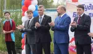 «Нельзя на кладбище. Не по-христиански»: Игорь Орлов — о строительстве школы в поселке Коноша