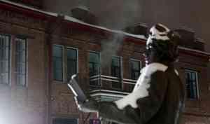 Пострадавшее от пожара историческое здание на Чумбаровке восстановят за счет страховой компании