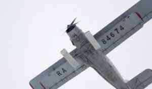 Сельский аэропорт-музей расскажет о первом рейсе санавиции из Архангельска в Лопшеньгу