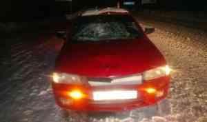 За сутки на дорогах Архангельской области в четырех ДТП шесть человек получили травмы