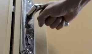 Житель Поморья приговорен к исправительным работам за проникновение в чужое жилище