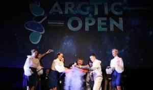 Третий кинофестиваль стран Арктики Arctic open стартовал в Поморье