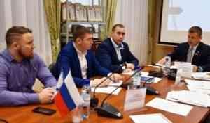 Депутаты Поморья озабочены распространением среди подростков бестабачных смесей