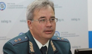Главе УФНС по Архангельской области предъявили обвинение во взяточничестве