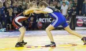 На Кубок Арктики - 2019 претендуют борцы пяти стран мира