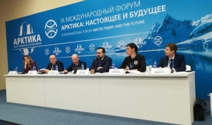 Виктор Иконников:  «Арктика требует индивидуальных решений»