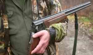 ВПриморском районе мужчина наохоте выстрелил всвоего приятеля