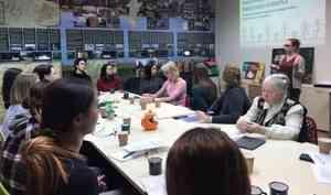 ВКенозерском национальном парке стартовал очередной сезон проекта «Школа заповедного волонтёра»