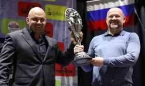 В столице Поморья завершился VII Кубок Арктики по спортивной борьбе
